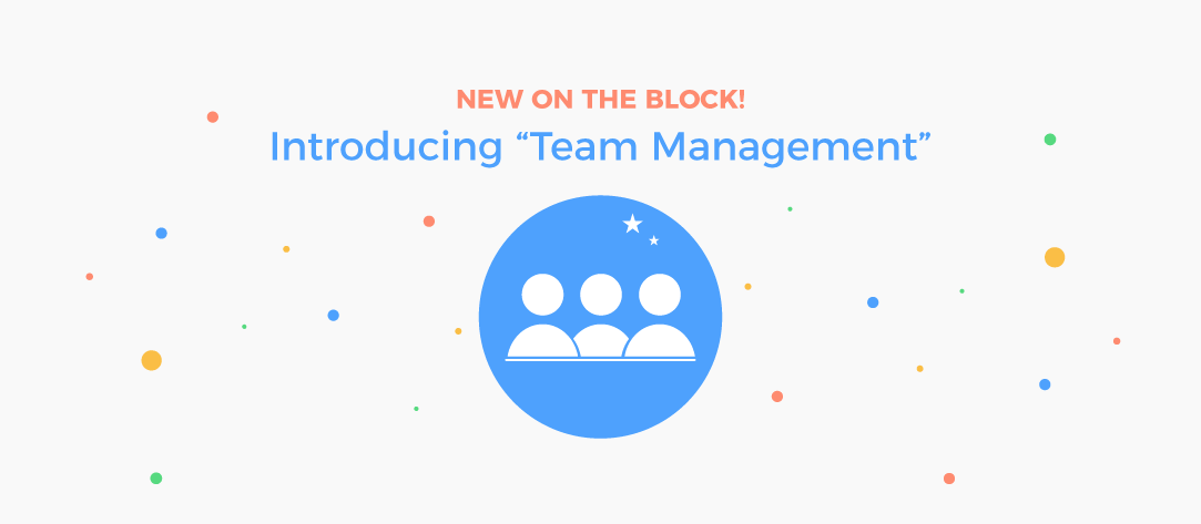 TKannouncingTeamManagement blog