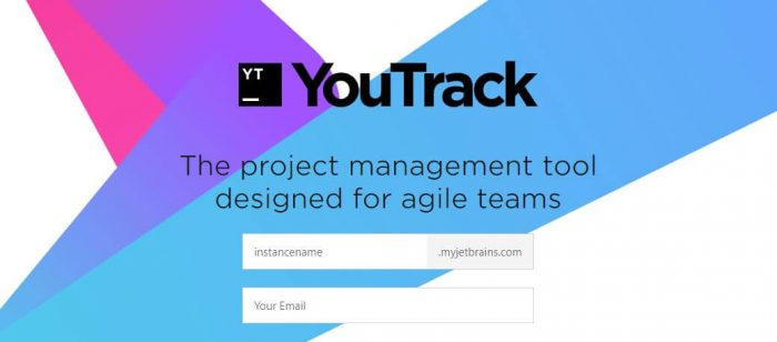 YouTrack issue tracking