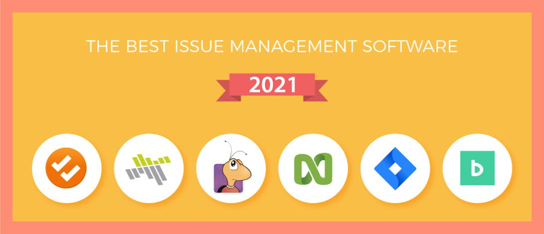 issue-management-software-2021