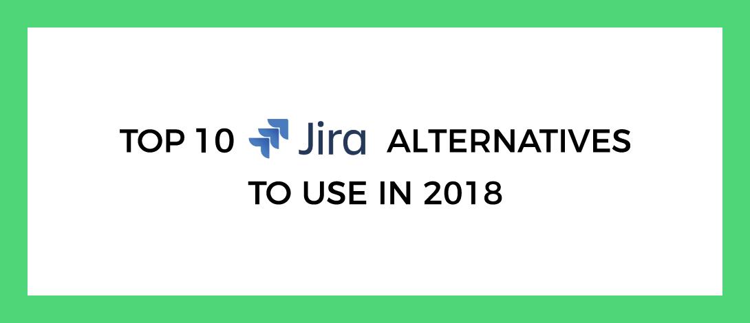 Jira Alternatives