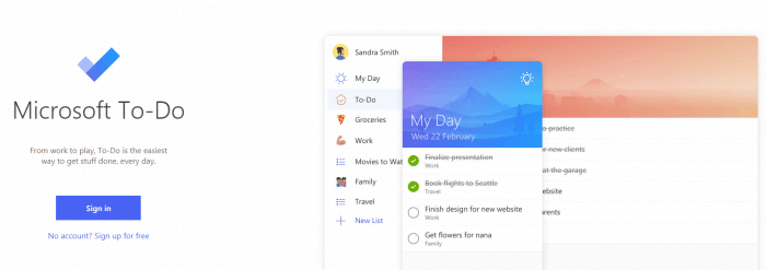 The 31 Best To-do List Apps of 2019 for Personal Task Management