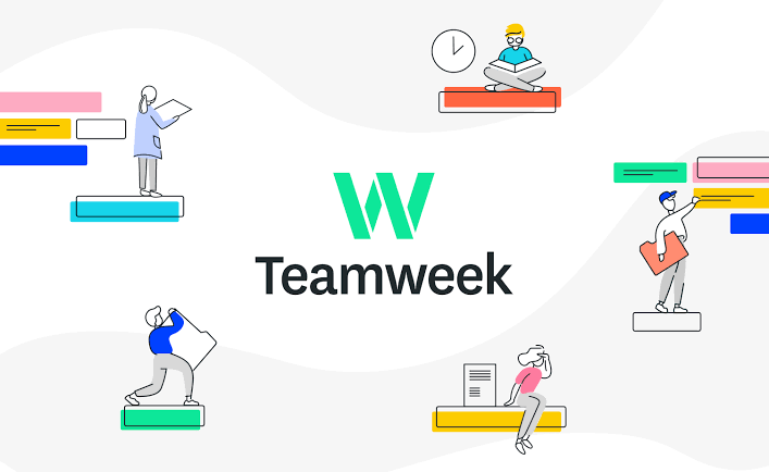 TeamWeek: One of the best project management software's available