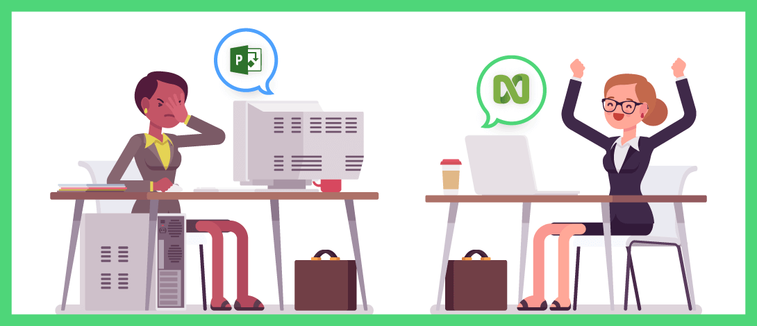 Top 14 Microsoft Project Alternatives of 2019 - nTask