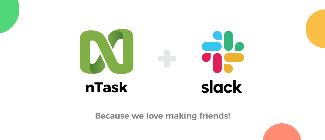 slack project management, ntask, ntask for slack, slack apps