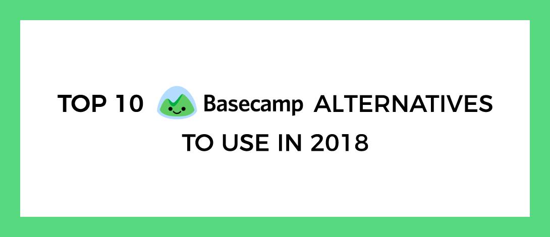free basecamp alternatives, best basecamp alternatives, top basecamp alternatives