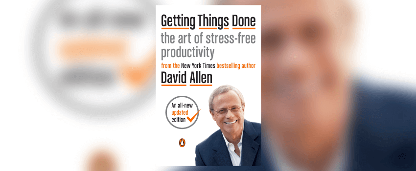 best productivity books