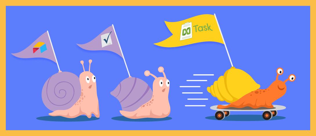 The 10 Best Free Smartsheet Alternatives of 2019 - nTask