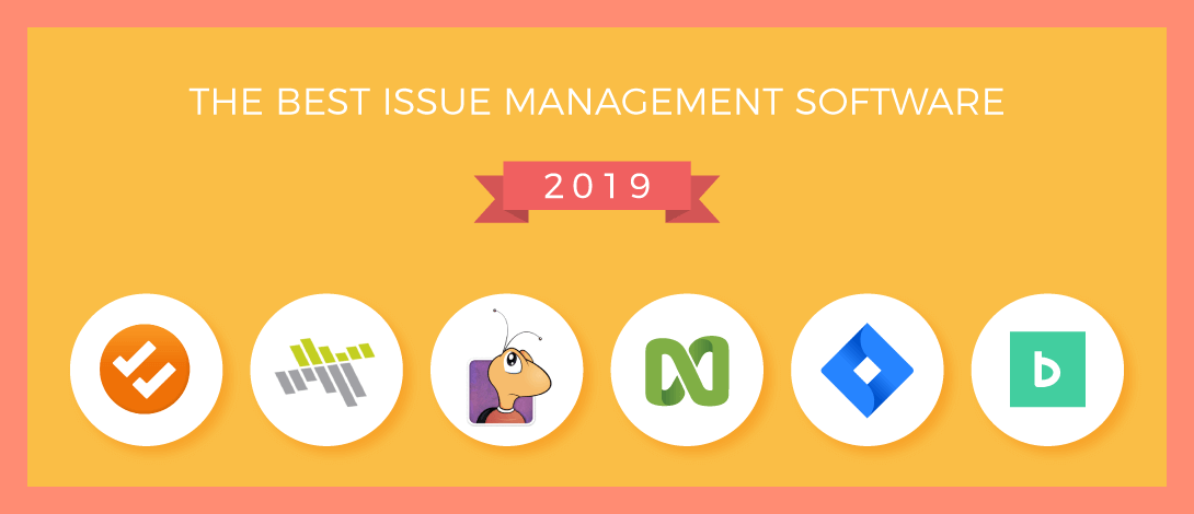 bug tracking software, issue tracking software, best issue management software, free issue management software, top issue management software
