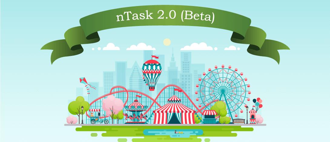 ntask 2.0 beta
