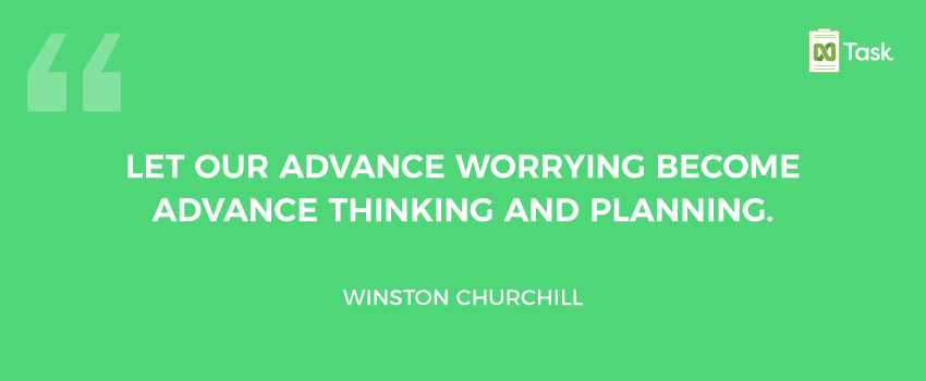 Top 30 Most Inspiring Project Management Quotes of 2019