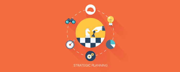 strategic planning skill