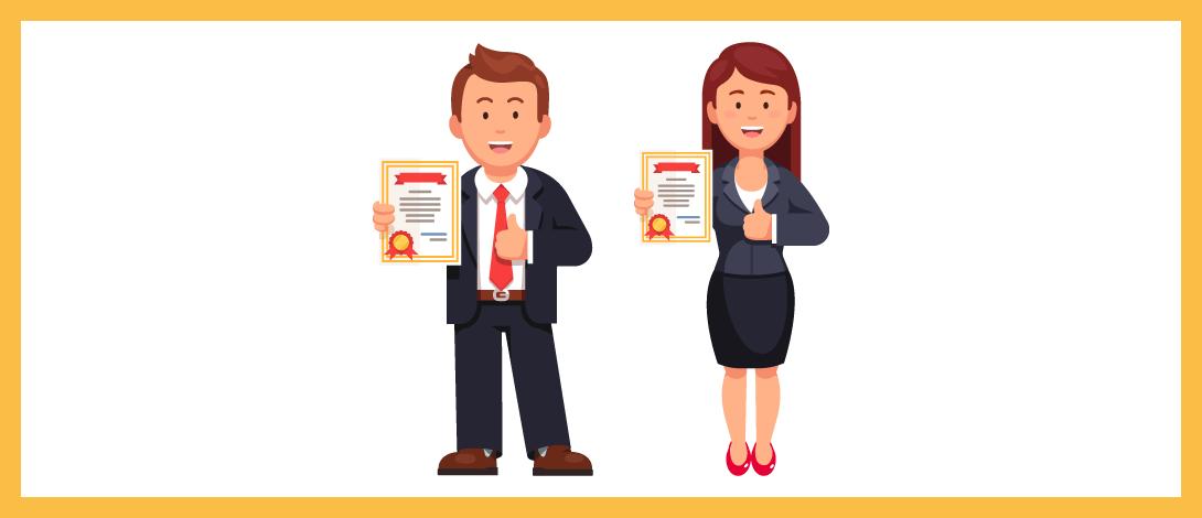 best project management certifications