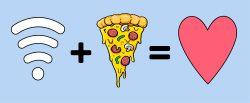 productivity, 2 pizza rule, jeff bezos