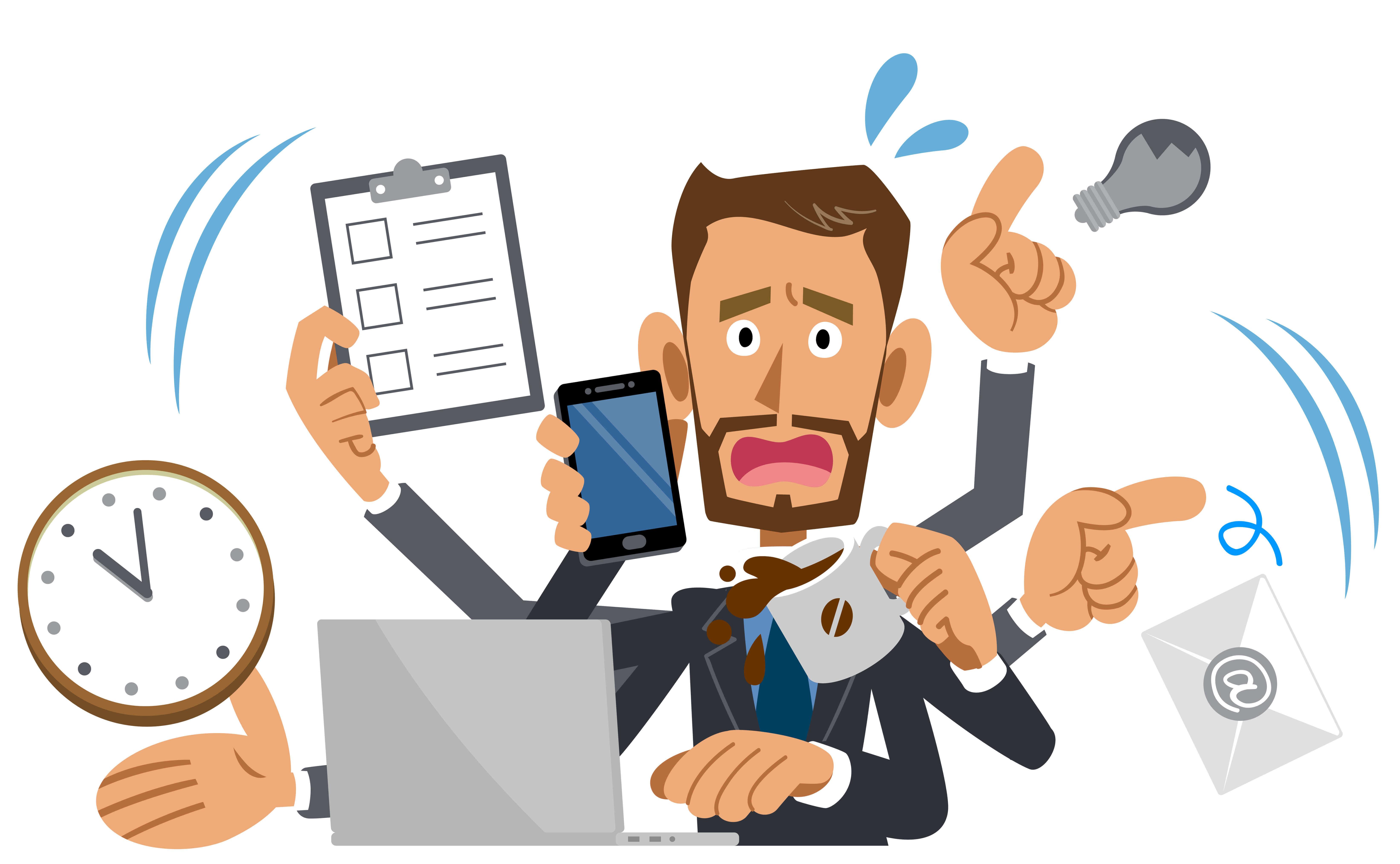 why it companies fail
