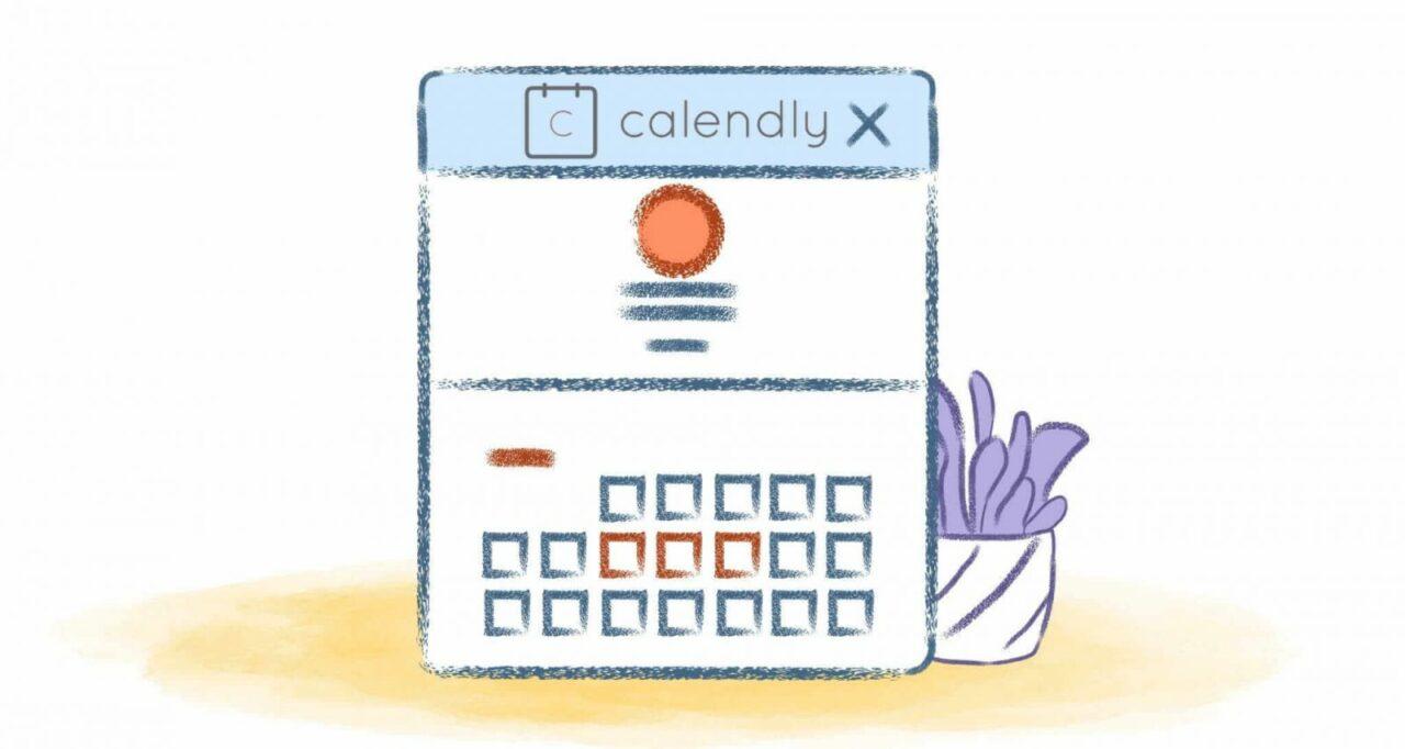Calendly - best sales tools, online sales tool
