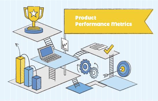 product performance metric