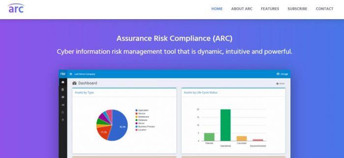 ARC Risk Management