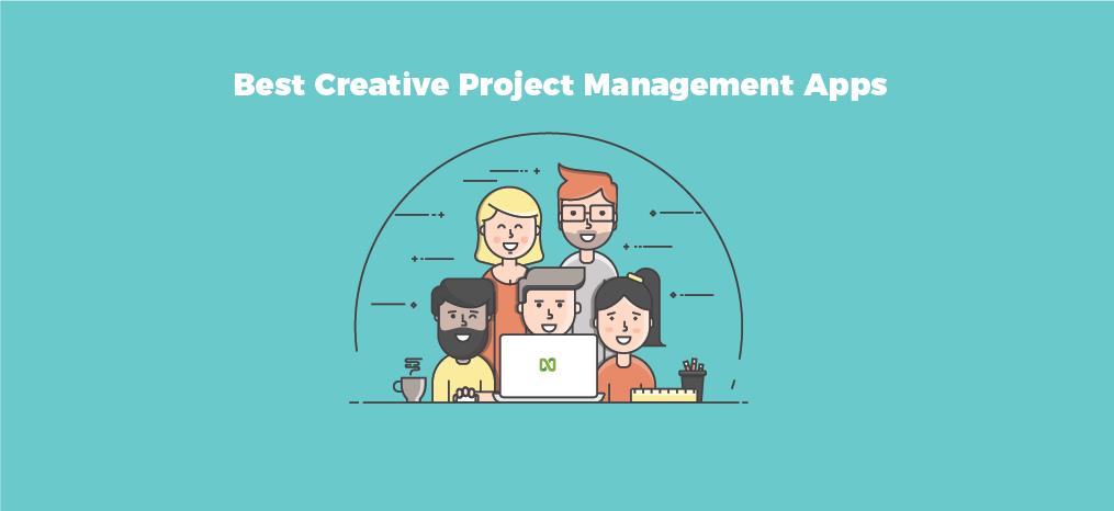 Best creative project management apps