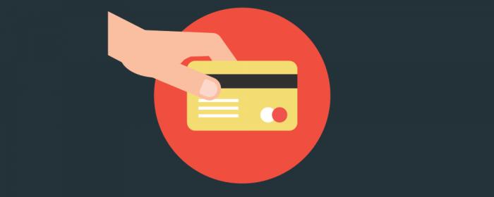Eliminate your credit card debt