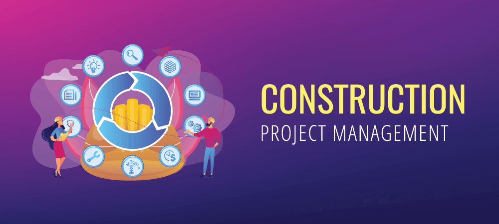 Guide on construction project management