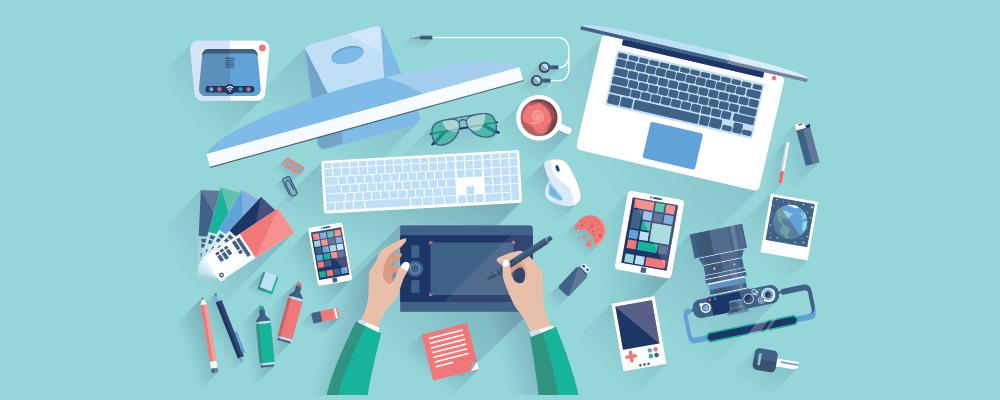 Best digital design tools