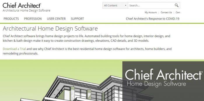 Cheif architecture