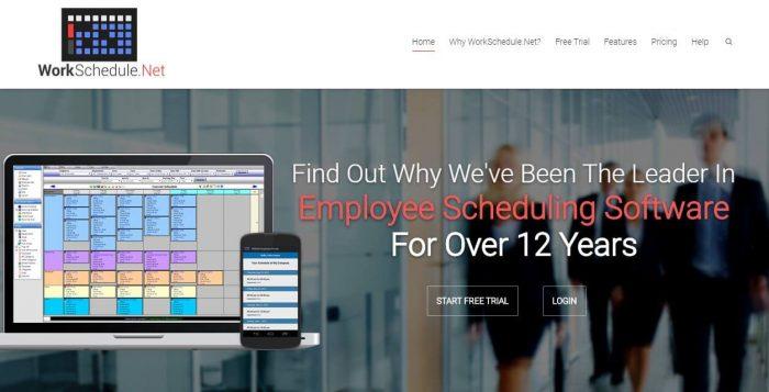 Workschedule.net