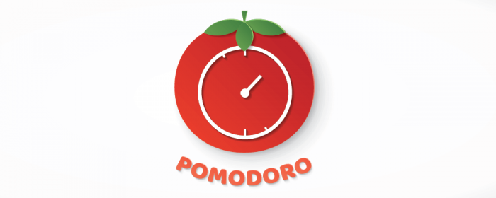 pomodoro apps - getting things done