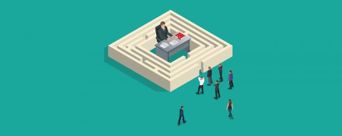 Bureaucratic leadership styles