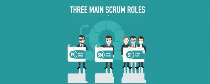 Scrum role