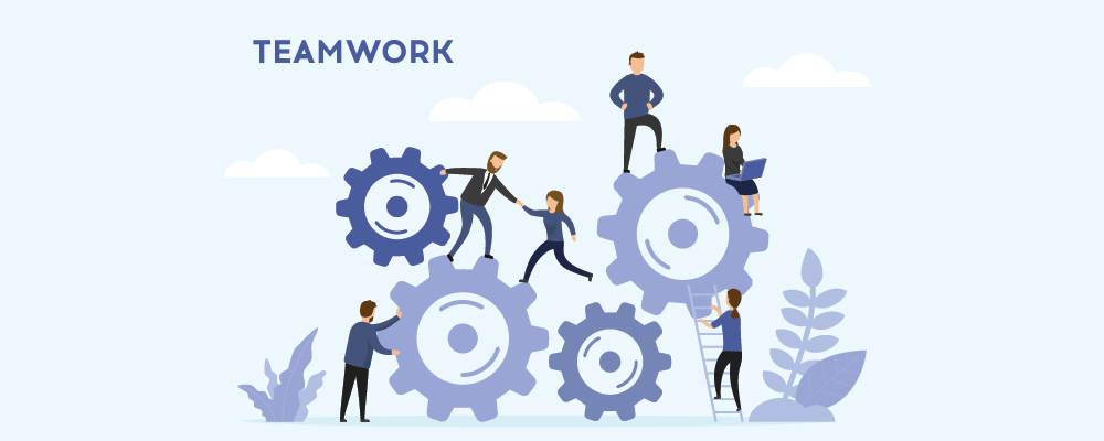 7 Reasons Why Teamwork Matters Most in Project Management - nTask