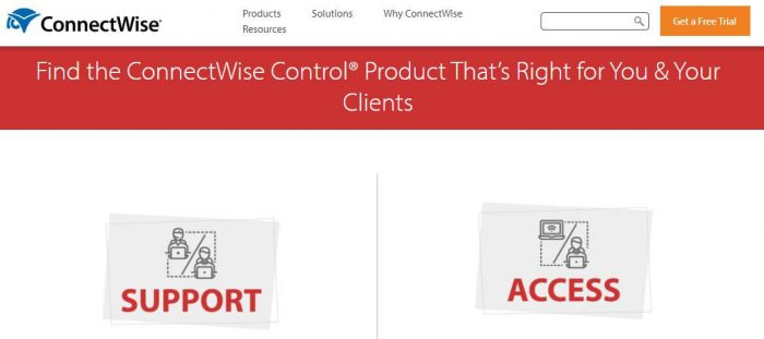 Citrix Alternatives - Connect Wise