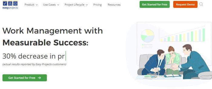 Easyprojects