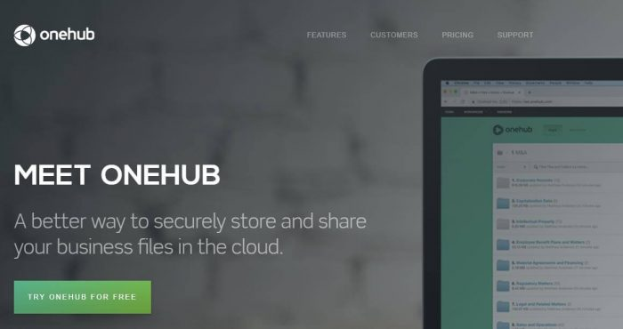 OneHub