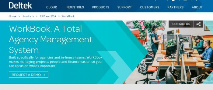 WorkBook: A total Agency Management System