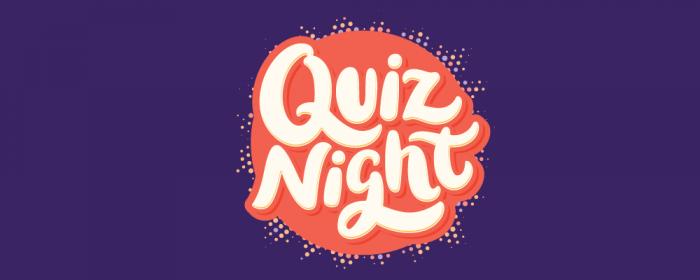 Quiz night - virtual team building activities