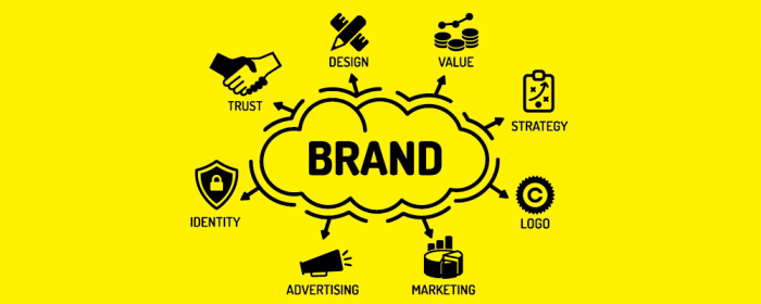 brand values - startup issues