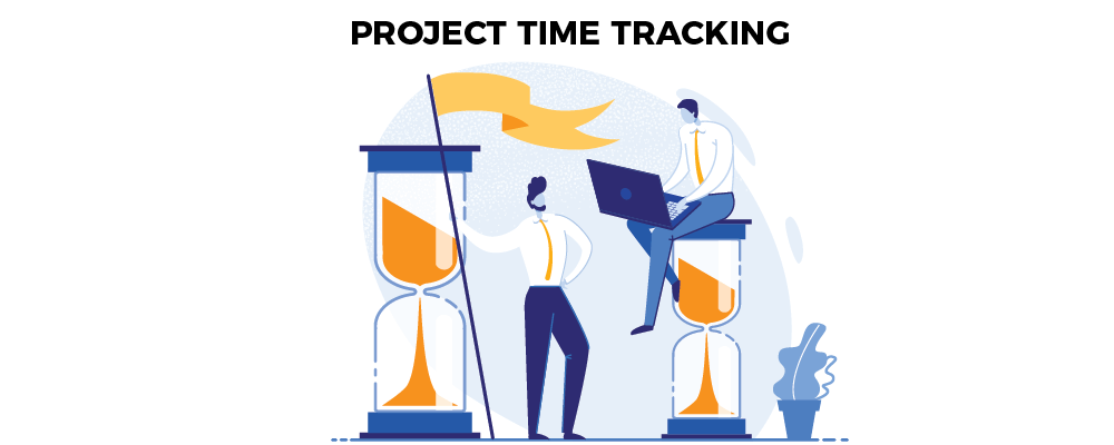 project time tracking