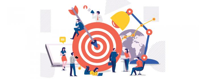 Common organizational goal - Improve Collaboration Between Departments