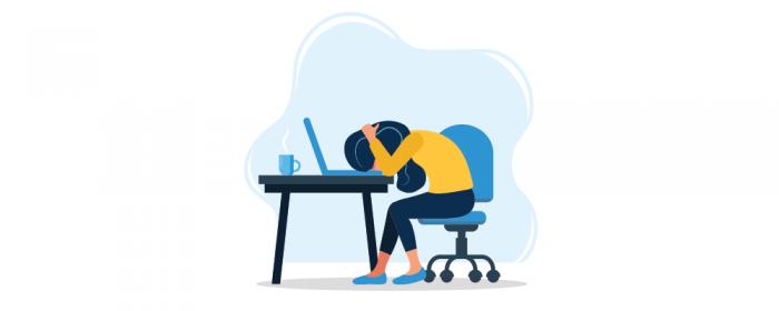 Employee burnout- multitasking