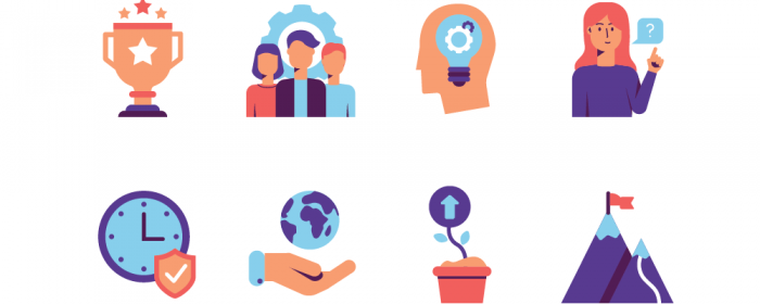 Growth culture in organization