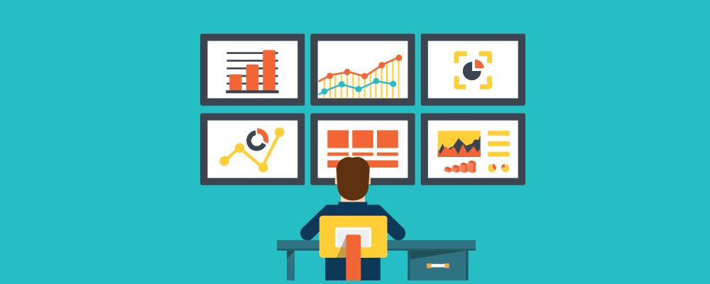 Measure employee productivity