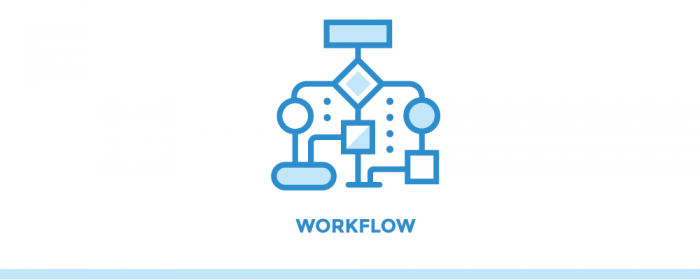 Planning the workflow - project manager roles and responsibilities