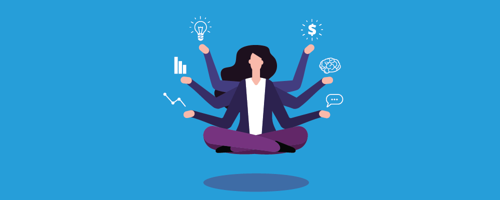 Reasons for quit multitasking
