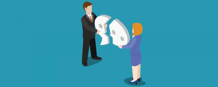 common language - Improve Collaboration Between Departments