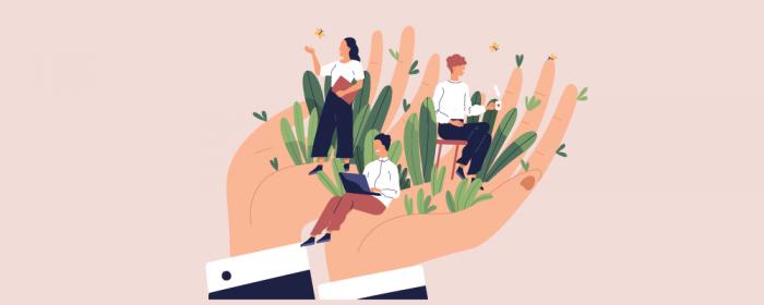 employee wellbeing - productivity studies