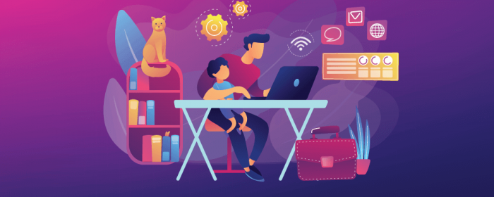 flexible workig benefits for employees