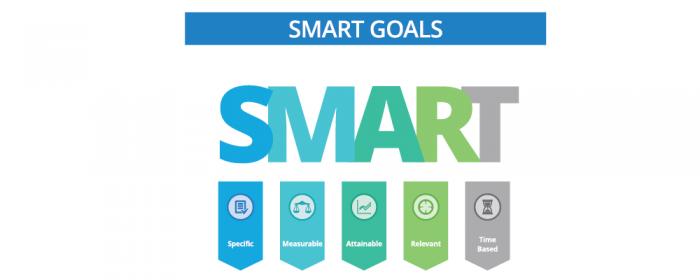 get smart goals