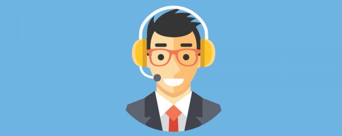 phone customer service