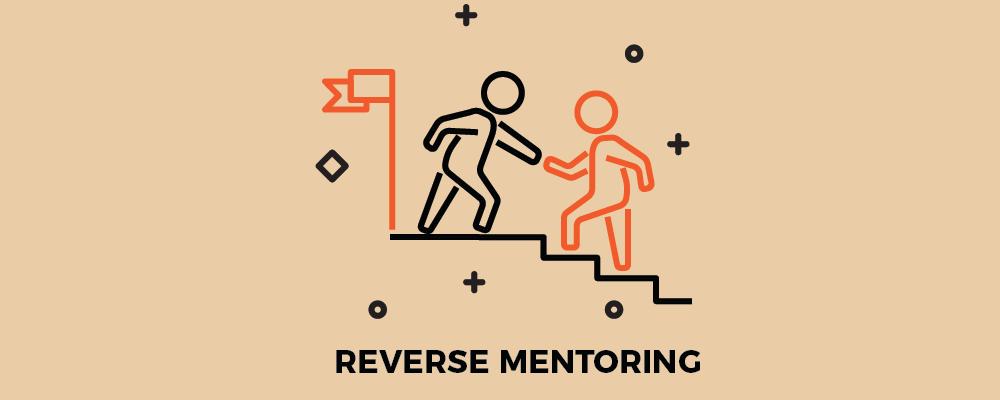 reverse mentoring guide